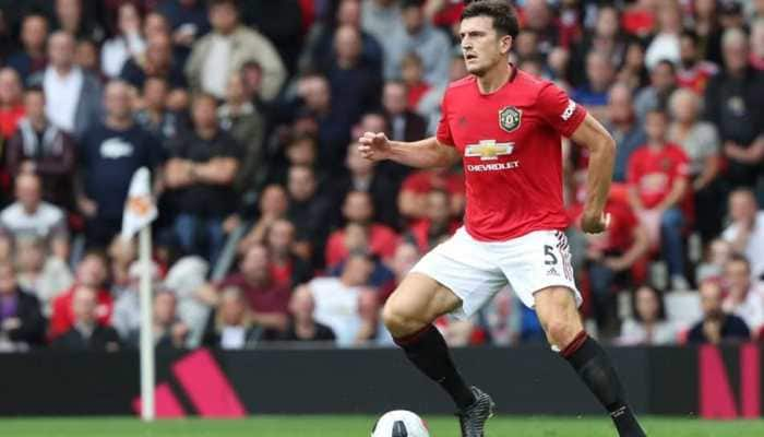 Manchester United captain Harry Maguire could return in October for UEFA Nations League, says England boss Gareth Southgate