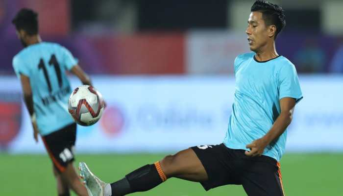 Indian Super League: Konsham Chinglensana Singh signs two-year deal with Hyderabad FC