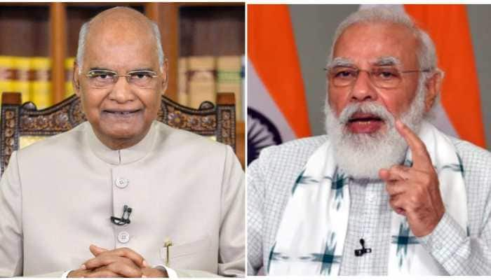 President Ram Nath Kovind, PM Narendra Modi to address Governors' Conference on NEP-2020 on September 7