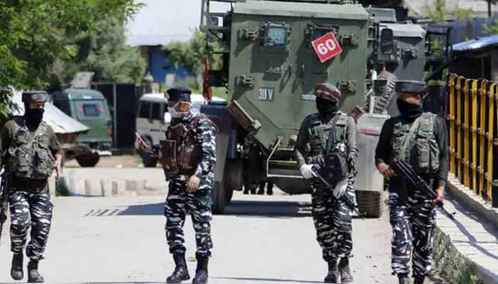 Major tragedy averted after security forces recover IED in Jammu and Kashmir's Arampora