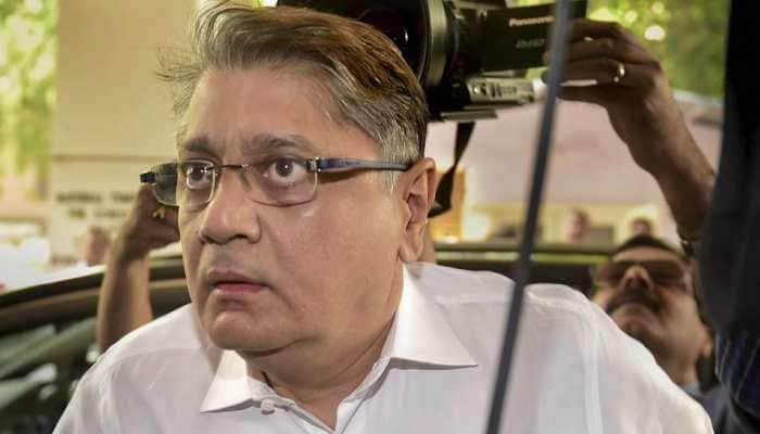 ED arrests Chanda Kochhar's husband Deepak Kochhar in money laundering case