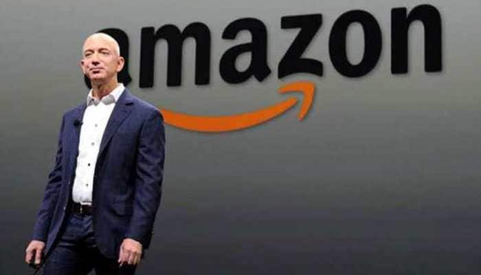 Amazon CEO Jeff Bezos tops Forbes richest list for third year in a row