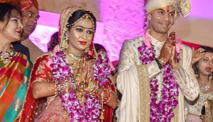 Big twist in Bihar Assembly election: Lalu Yadav's estranged daughter-in-law Aishwarya Rai may contest against husband Tej Pratap Yadav