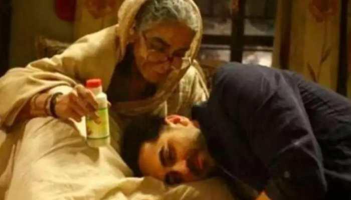 Ayushmann Khurrana wishes 'speedy recovery' to 'Badhaai Ho' co-star Surekha Sikri