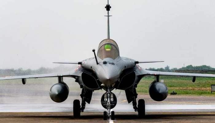 Rafale fighter jets to be formally inducted into IAF today at Ambala airbase: Check programme details