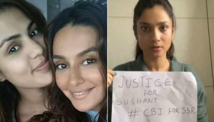 Shibani Dandekar slams Ankita Lokhande for her message to 'haters', calls her 'princess of patriarchy'
