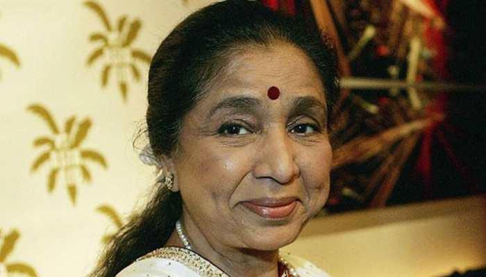 Asha Bhosle at 88: My speed and efficiency make me feel I'm 40
