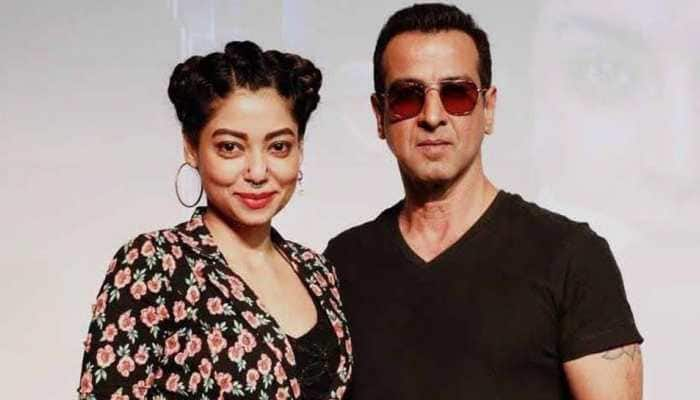 Hostage 2 actress Anangsha Biswas says, 'Ronit Roy is an encyclopedia'
