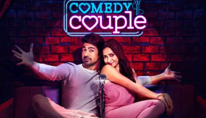 ZEE5 to premiere Saqib Saleem, Shweta Basu Prasad's 'Comedy Couple' on this date!