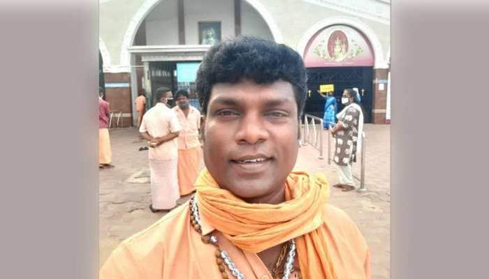 Tamil actor Vadivel Balaji dies at 45; fans, celebs mourn demise