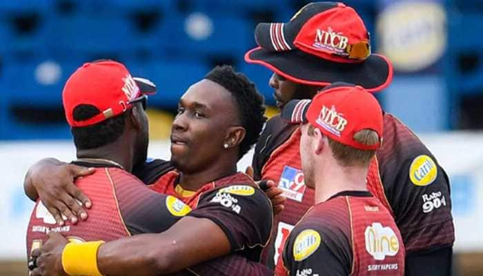 Caribbean Premier League 2020: Trinbago Knight Riders thrash St Lucia Zouks by 8 wickets to emerge champions