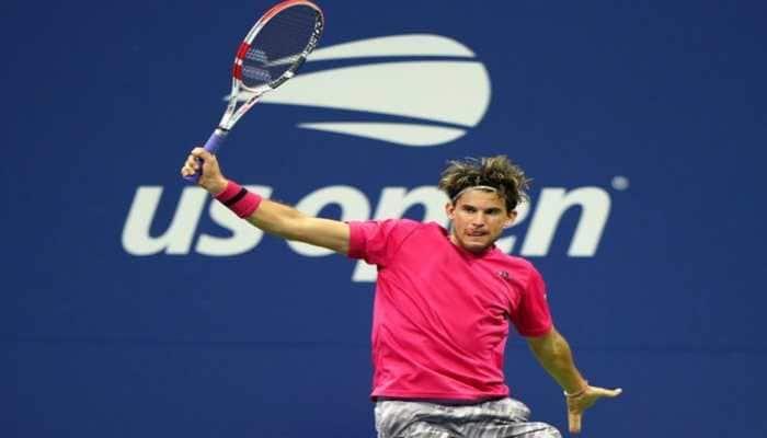 US Open 2020: Austrian Dominic Thiem grinds past Russia's Daniil Medvedev to reach final