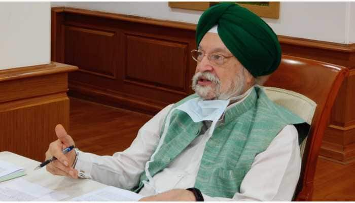 Bookings for daily flights from Darbhanga to Delhi, Mumbai, Bengaluru to start by September end: Aviation Minister Hardeep Singh Puri