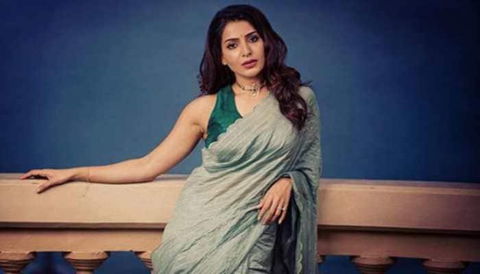 Samantha Akkineni's weekend therapy: 108 Surya Namaskars