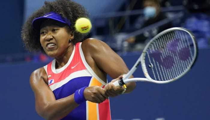 Naomi Osaka defeats Victoria Azarenka to win US Open