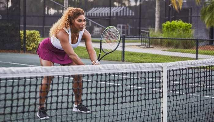 Serena Williams pulls out of Italian Open with achilles injury
