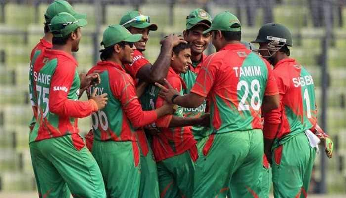 2007 World T20 Rewind: On this day, Bangladesh beat West Indies by 6 wickets