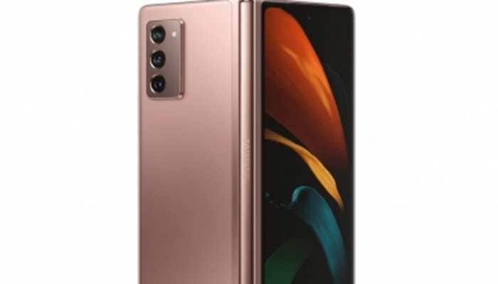 Samsung Galaxy Z Fold 2 5G now available for pre-booking in India – Check price, offers, specs and more