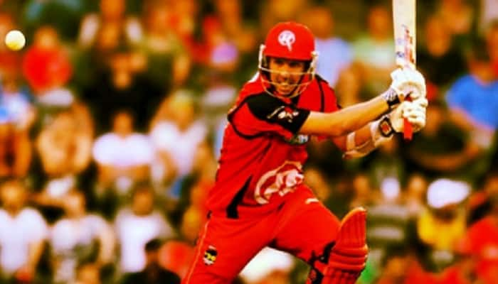 Big Bash League: Brisbane Heat rope in batsman Tom Cooper for next two editions