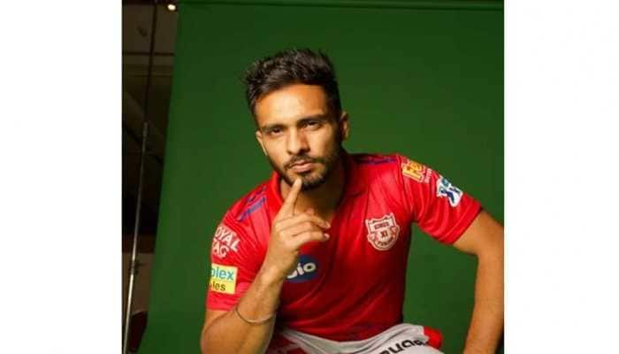 Hope to carry domestic form into IPL 2020, says Kings XI Punjab's Mandeep Singh