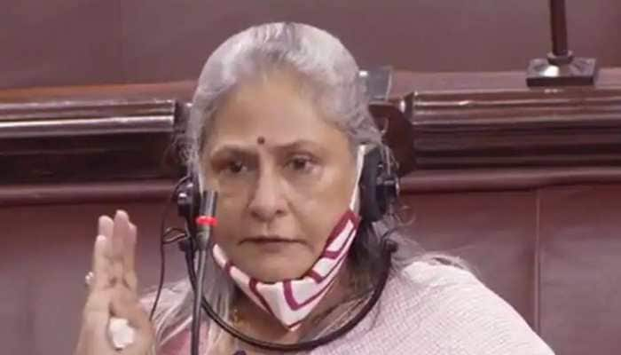 Shiv Sena praises Jaya Bachchan, says she always speaks the truth