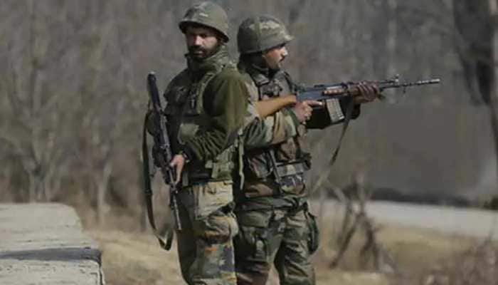 Infiltration bid foiled in Jammu and Kashmir's Bandipora, arms and ammunitions recovered