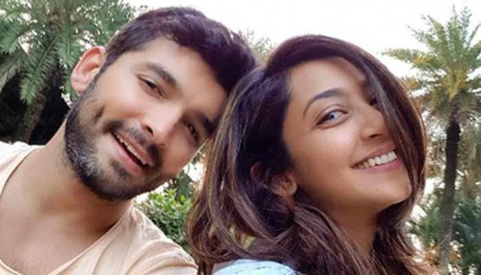 Sandalwood drugs case: Kannada actor couple Diganth and Aindrita Ray interrogated by CCB