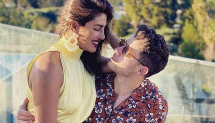 How Priyanka Chopra gift-wrapped husband Nick Jonas' birthday wish: So grateful you were born