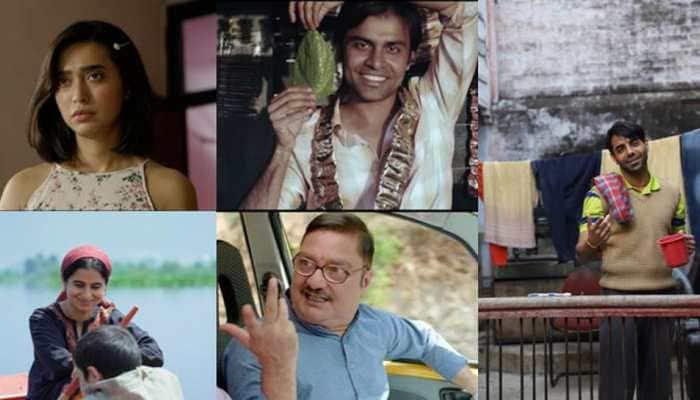 Rasika Dugal, Sayani Gupta, Jitendra Kumar: A list of unconventional actors who bring freshness to screens