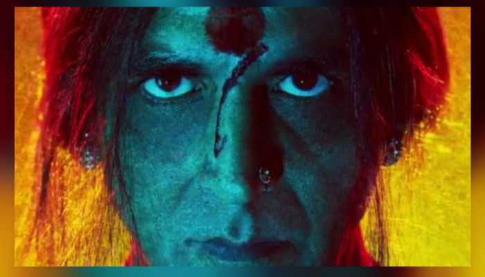 Akshay Kumar announces 'Laxmmi Bomb' release date with a spooky video - Watch