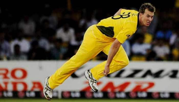 On this day: Australian fast bowler Brett Lee achieved first ever hat-trick in T20I cricket