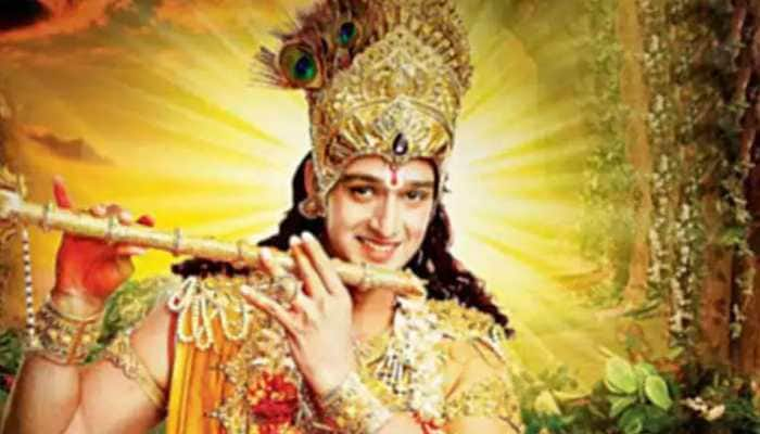Sourabh Raaj Jain gets nostalgic on Mahabharat completing 7 years!
