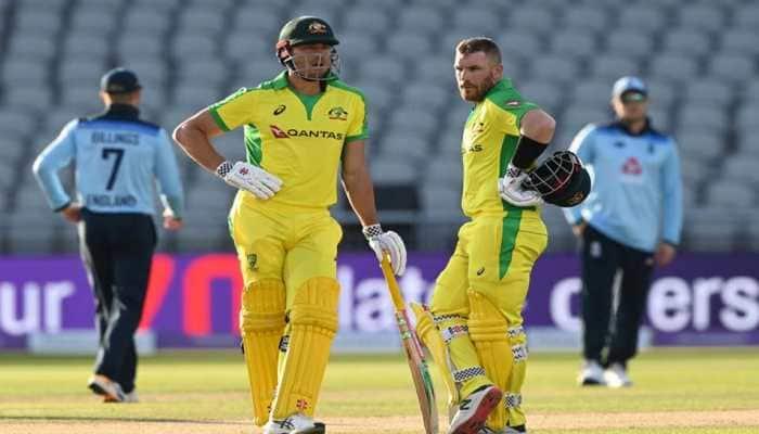 3rd ODI: Alex Carey, Glenn Maxwell shine as Australia clinch 2-1 series win over England