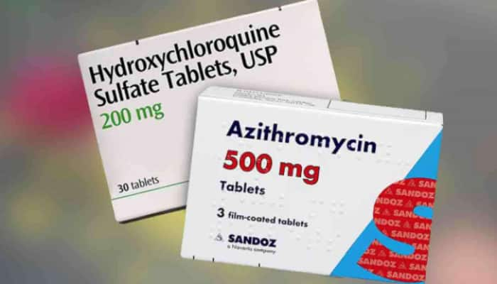 Azithromycin, potential COVID-19 drug, may increase risk for cardiac events