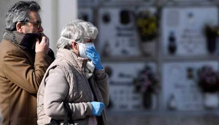 Global coronavirus cases surpass 30 million: Report