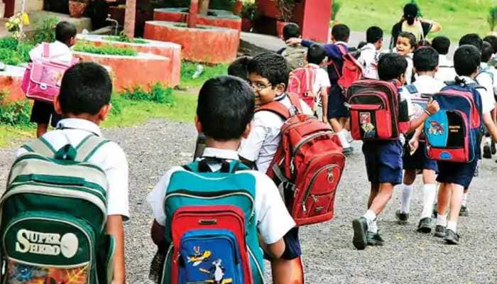 School reopening in Delhi postponed amid rising COVID-19 cases: Check new date