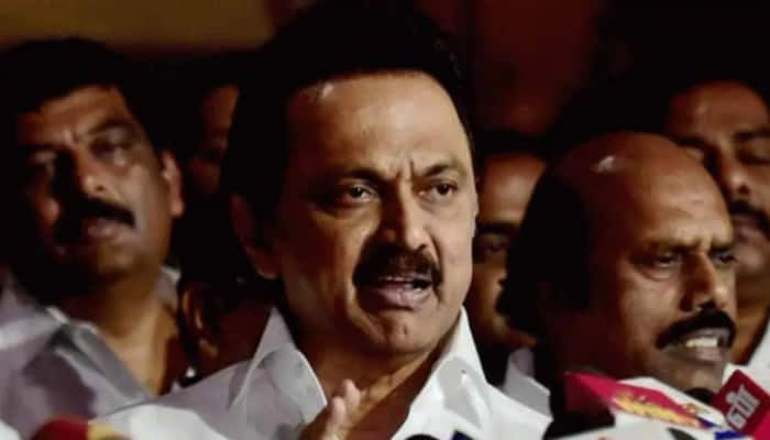 Agri-sector bills will sound death knell to farmers, says DMK President M K Stalin