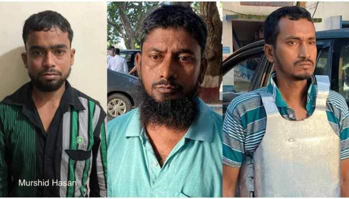 NIA court grants transit remand to 6 Al Qaeda terrorists arrested in West Bengal