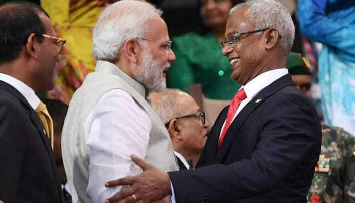 India extends USD 250 million loan 'without conditions' to Maldives to overcome COVID-19 economic impact