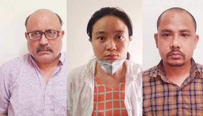 Delhi Police Special Cell closing in on hawala operators linked to Chinese spy case