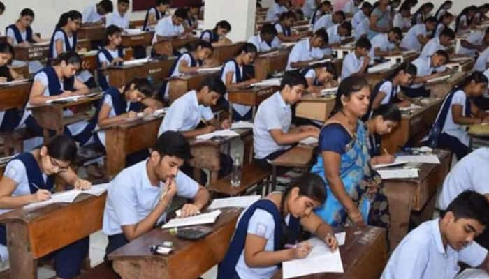 Schools reopen partially in Haryana after six months amid COVID-19 guidelines