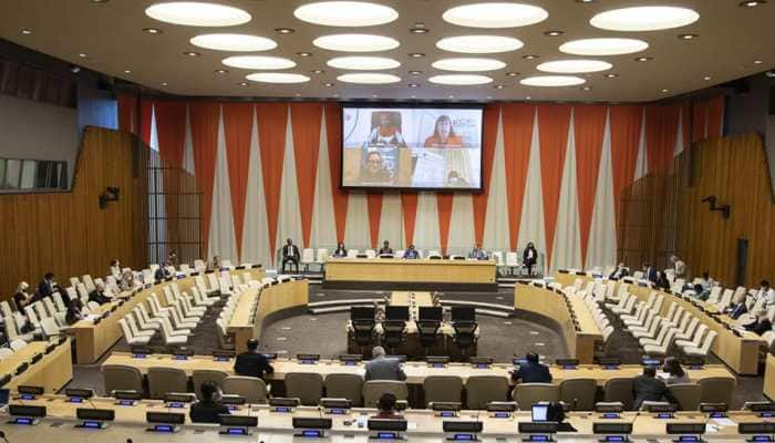 Four UNSC permanent members support India's bid for permanent seat: Centre
