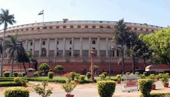 Monsoon Session may conclude tomorrow amid surge in COVID-19 cases among MPs