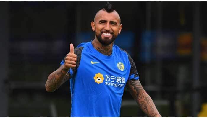 Arturo Vidal leaves FC Barcelona to join Inter Milan