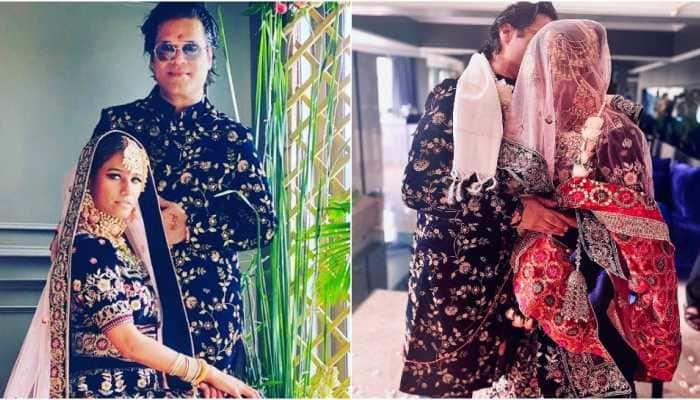 Who is Poonam Pandey's husband, Sam Bombay?