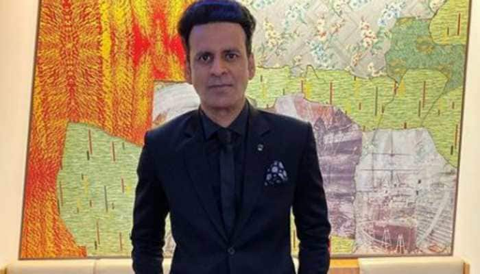 Manoj Bajpayee on turning singer: Nobody could think of rapping in Bhojpuri