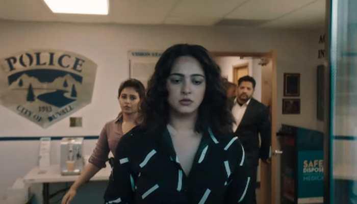 Silence: South star Anushka Shetty's Telugu suspense thriller 'Nishabdam' dialogue promo out - Watch