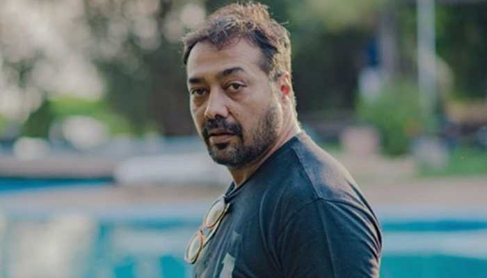 Anurag Kashyap's sister Neha Kashyap begins shooting web-series on gangster Vikas Dubey - Deets inside