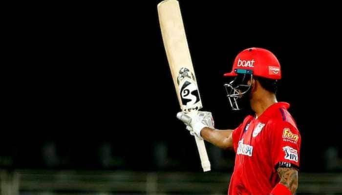 IPL 2020: KXIP skipper KL Rahul smashes unbeaten 132 against RCB - highest ever score by any captain in IPL