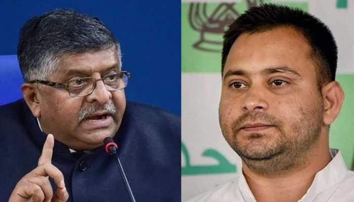 NDA will get majority, Nitish Kumar will be Bihar CM again, says BJP; confident of victory, claims RJD
